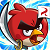 Game Angry Birds Fight