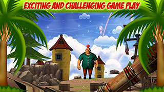 download-game-apple-shooter-3d-free