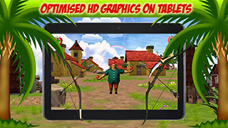 download-game-apple-shooter-3d