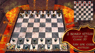 war-of-chess-game