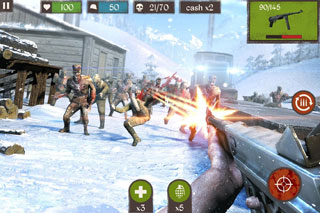 game-Zombie-Call-Dead-Shooter-FPS-free-download-3