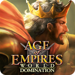 Game Age of Empires:WorldDomination