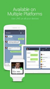 download-line-free