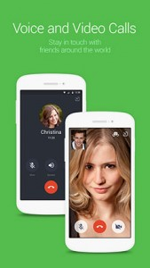 line-chat-download