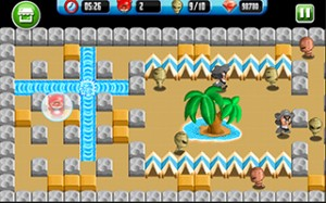 Bomberman-Water-free-game