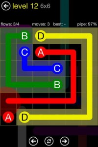 Download-game-flow-free-for-android