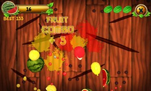 Fruit-cut-games