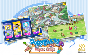 download-doraemon-repair-shop-free-games