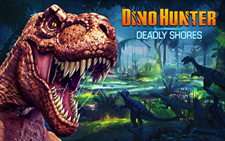 download-game-dino-hunter-free-