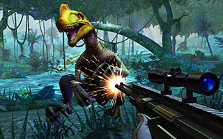 download-game-dino-hunter-free---