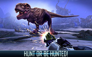 download-game-dino-hunter