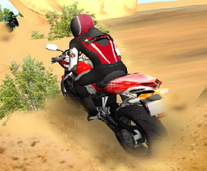 motocross racing game 1