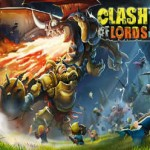 Game Castle Clash: Brave Squads