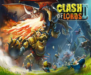 Clash of Lords 2 1