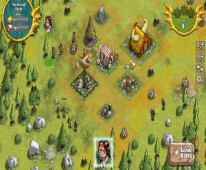 Vikings War of Clans 3