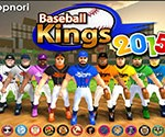 Game Baseball Kings 2015 !