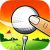Game Flick Golf! Free