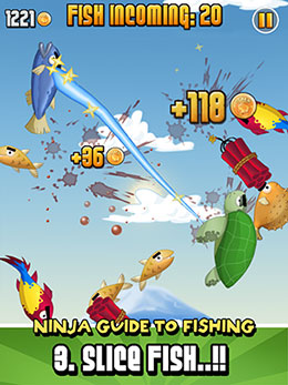 ninja-fishing-free-game