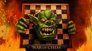 war-of-chess-free-game