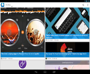 Drippler Android Tips Apps 2