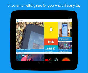 Drippler Android Tips Apps