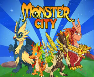 Monster City 2