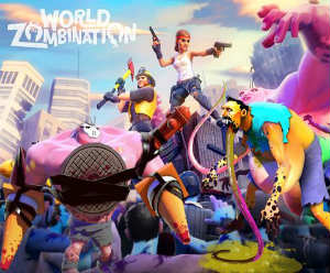 World Zombination 1