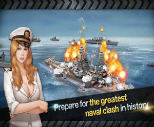 WARSHIP BATTLE 3D World War II 1