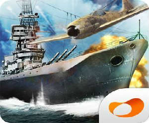 WARSHIP BATTLE 3D World War II3