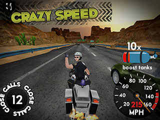 game-highway-rider-free-1