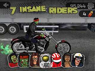 game-highway-rider-free-2