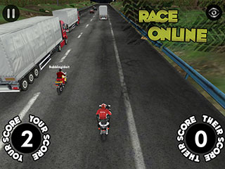 game-highway-rider-free-4