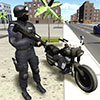 Game Highway Rider