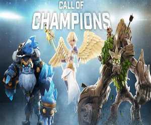Call of Champions 2