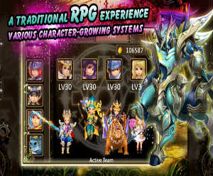 Legend of Roland Action RPG 3