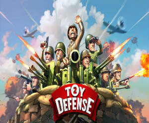 Toy Defense 2