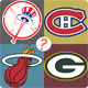 Game Usa Sports Logo Quiz