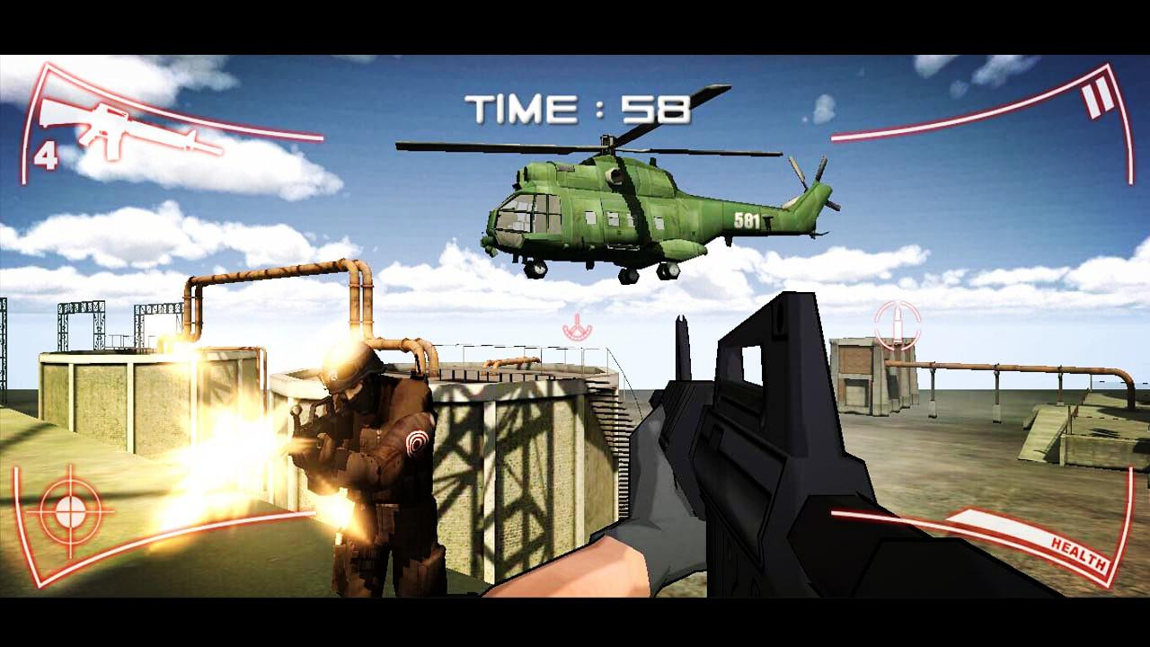 free sniper shooting games download pc