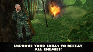 download-game-jungle-commando-3D-shooter-free-download-3