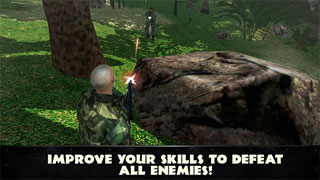 download-game-jungle-commando-3D-shooter-free-download-4