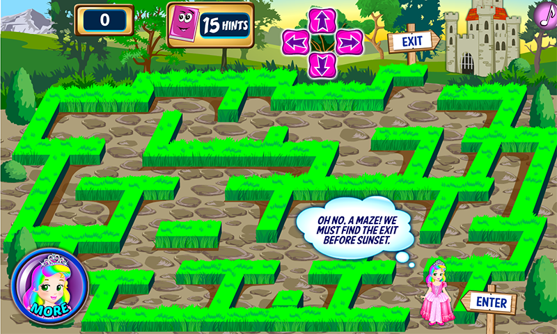 download-game-princess-adventure-escape-free-download-4