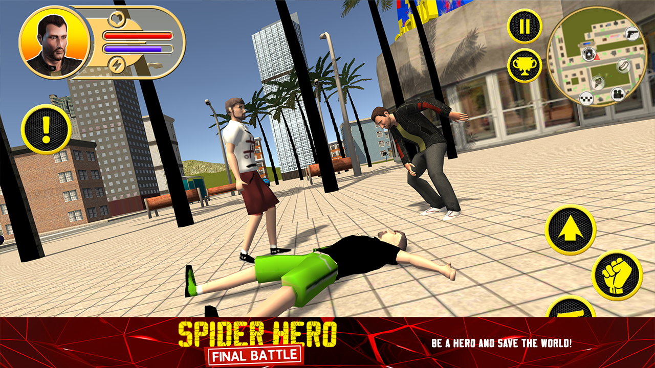 download-game-spider-hero-final-battle-free-download-2