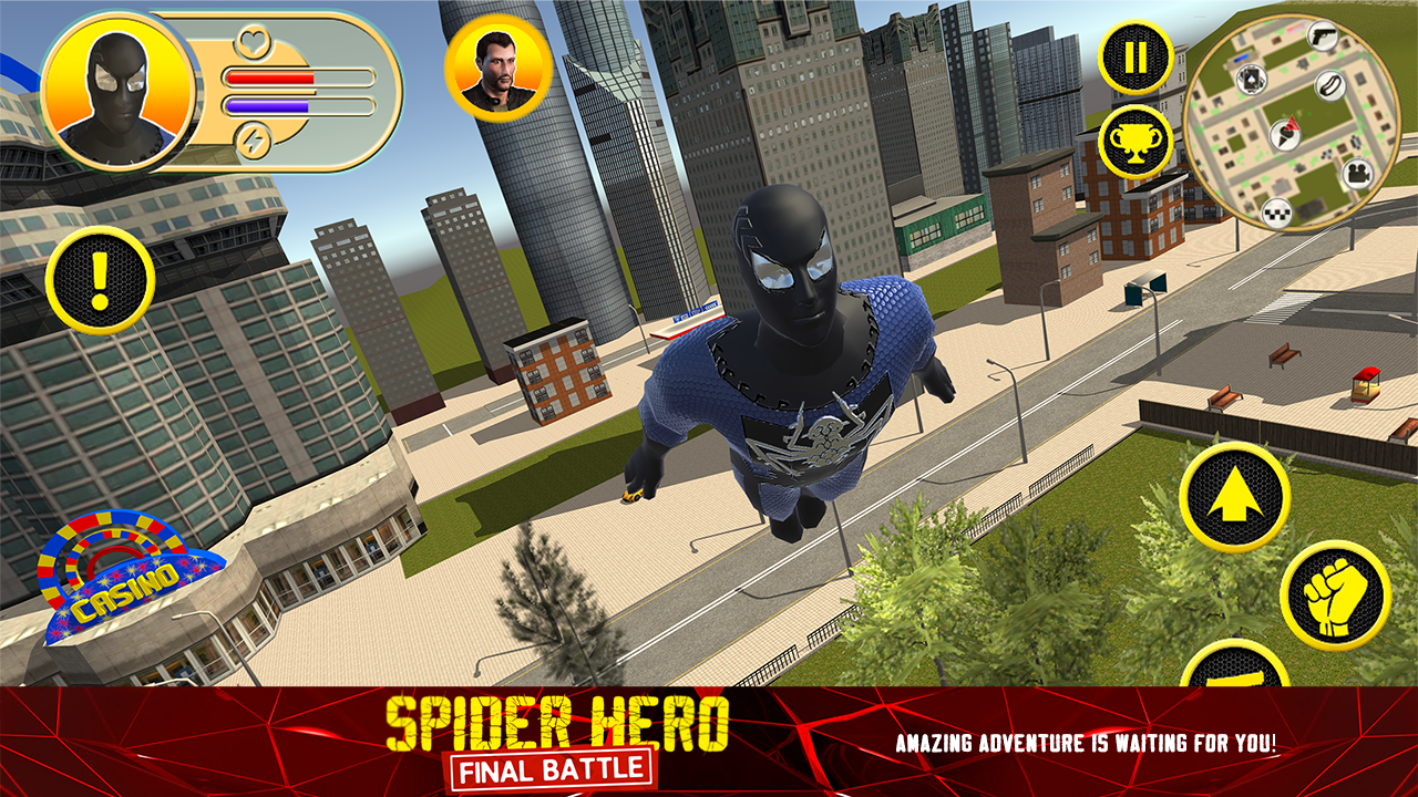 download-game-spider-hero-final-battle-free-download-4