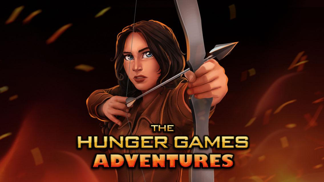 download The Hunger Games Adventures free download 1