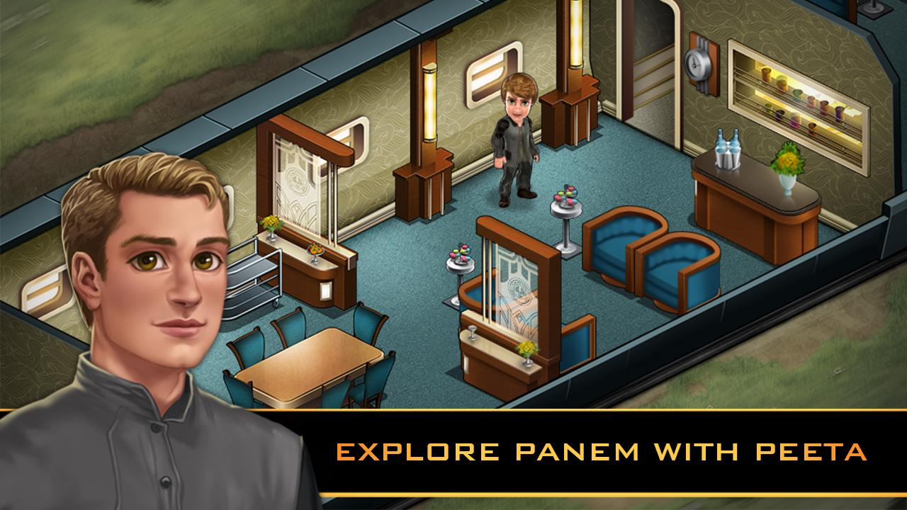 download The Hunger Games Adventures free download 2