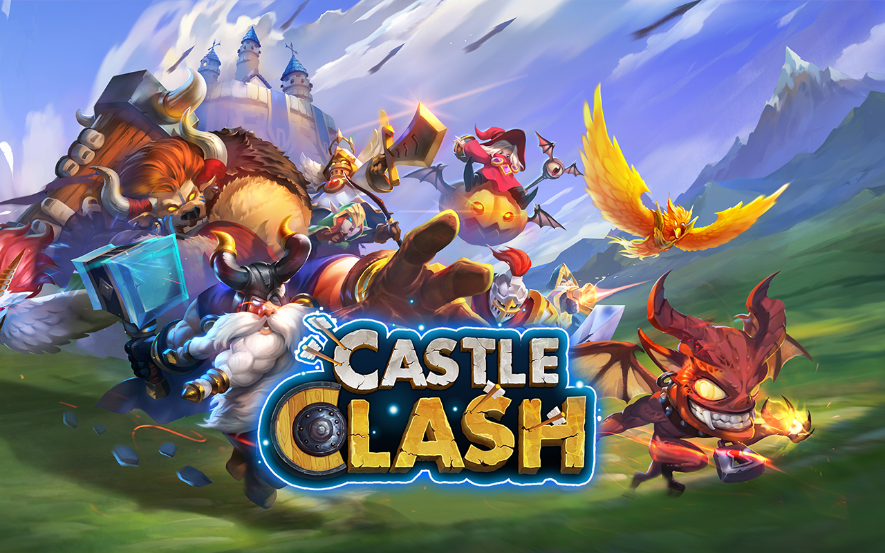 download-game-Castle-Clash-Brave-Squads-free-download-1