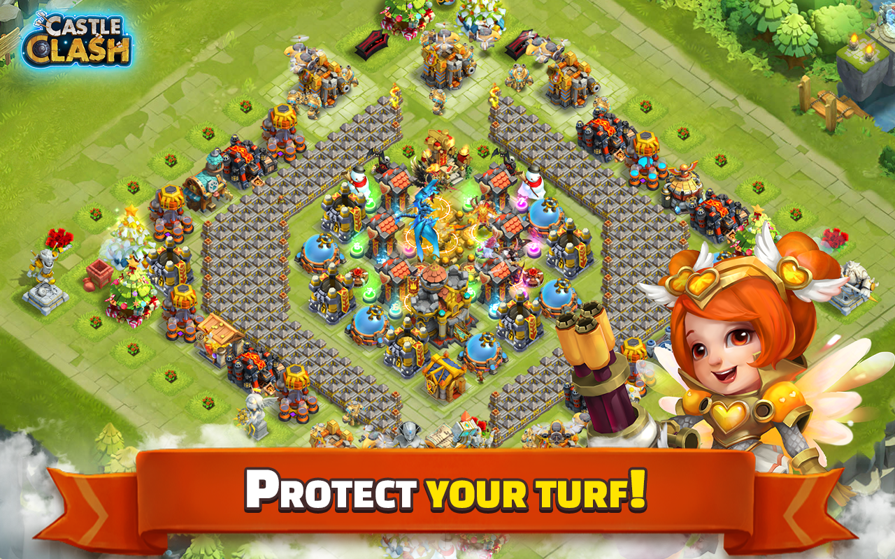 download-game-Castle-Clash-Brave-Squads-free-download-3
