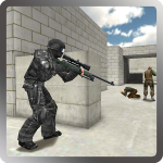 Game Sniper Ops 3D – Shooting Game