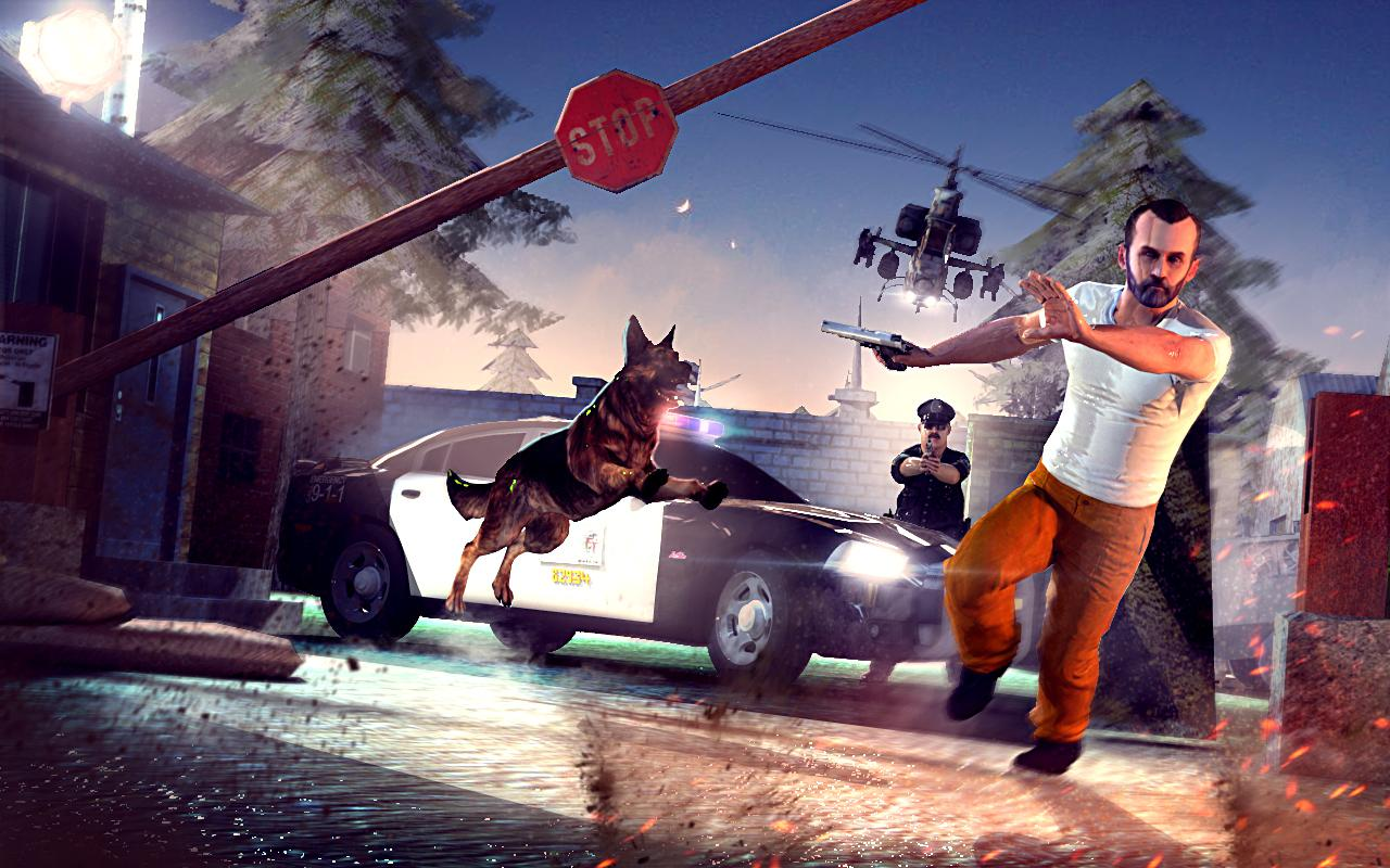 download game Survivor Prison Escape free download 1