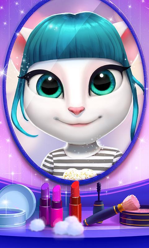 download app My Talking Angela free download 2